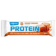 MAX SPORT PROTEIN karamel gluten free - Proteínová tyčinka