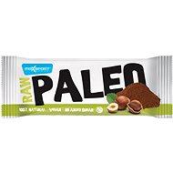 Max Sport RAW Paleo bar kakao lieskové oriešky 50 g - Raw tyčinka