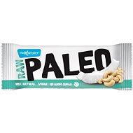 Max Sport RAW Paleo bar kešu kokos 50 g - Raw tyčinka