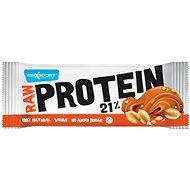 Max Sport RAW Paleo protein Peanut Volcano 50 g - Raw tyčinka