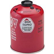 MSR IsoPro Plynová kartuša 450 g - Kartuša