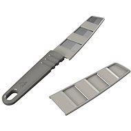 MSR Alpine Kitchen Knife Gray - Nôž