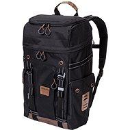 Meatfly Scintilla Backpack Black