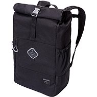 Meatfly Holler Backpack Black