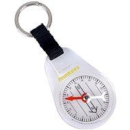 Munkees Kompas s krúžkom na kľúče