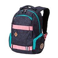 Mestský batoh Nugget Bradley 3, D