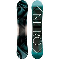 Nitro Lectra vel. 152 cm - Snowboard