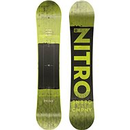 Nitro Prime Toxic - Snowboard