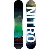 Nitro Team Exposure Wide - Snowboard