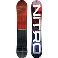 Nitro Team Gullwing vel. 155 cm - Snowboard