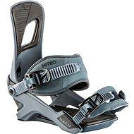 Nitro Rambler Blue Steel - Viazanie
