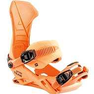 Nitro Team Orange - Viazanie