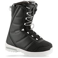 Nitro Flora TLS Black veľ. 38 EU/245 mm - Topánky na snowboard