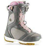 Nitro Monarch TLS Grey veľ. 40 EU/260 mm - Topánky na snowboard