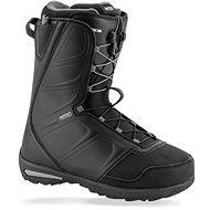 Nitro Vagabond TLS Black veľ. 39 1/3 EU/255 mm - Topánky na snowboard
