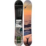 Nitro Team Exposure veľkosť 155 cm - Snowboard