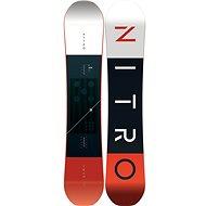 Nitro Team Wide - Snowboard