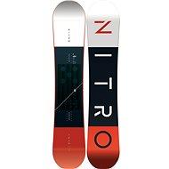 Nitro Team Wide Gullwing - Snowboard
