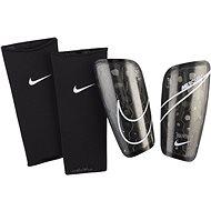 Nike Mercurial Lite čierne - Futbalové chrániče