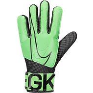 Nike Match Goalkeeper zelené veľkosť 6 - Brankárske rukavice