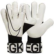 Nike Grip 3, White, size 7 - Goalkeeper Gloves