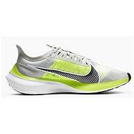 Nike Zoom Gravity sivá/zelená - Bežecké topánky