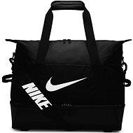 Nike Academy Team Hardcase čierna/biela - Športová taška