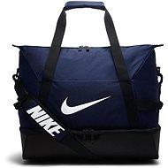 Nike Academy Team Hardcase, modrá/čierna - Športová taška