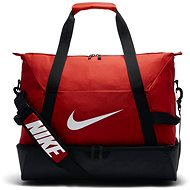 Nike Academy Team Hardcase červená/čierna - Športová taška