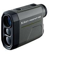 Nikon Prostaff 1000 - Laser Rangefinder