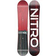 Nitro Prime Distort Wide - Snowboard