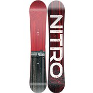 Nitro Prime Distort veľ. 162 cm - Snowboard