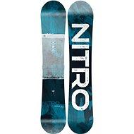 Nitro Prime Overlay Wide veľ. 163 cm - Snowboard