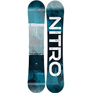 Nitro Prime Overlay Wide veľ. 165 cm - Snowboard