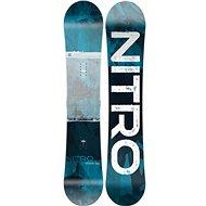 Nitro Prime Overlay veľ. 152 cm - Snowboard