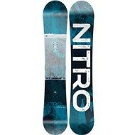 Nitro Prime Overlay veľ. 162 cm - Snowboard