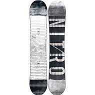 Nitro T1 veľ. 155 cm - Snowboard
