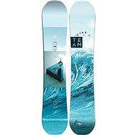 Nitro Team Exposure Wide veľ. 159 cm - Snowboard
