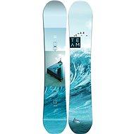 Nitro Team Exposure veľ. 162 cm - Snowboard