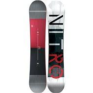 Nitro Team Gullwing veľ. 155 cm - Snowboard