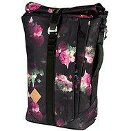 Nitro Scrambler Black Rose - Mestský batoh