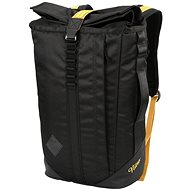 Nitro Scrambler Golden Black - Mestský batoh
