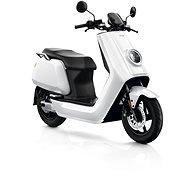 NIU N Sport white - Elektrický skúter