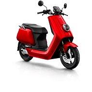 NIU N Sport red - Elektrický skúter