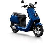 NIU N Sport blue - Elektrický skúter
