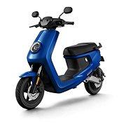 NIU M+ Sport blue - Elektrický skúter