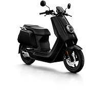 NQi SPORT Midnight Black Gloss - Electric Scooter