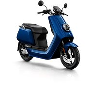 NQi SPORT Royal Blue Gloss - Electric Scooter