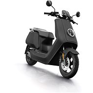NQi SPORT Dusk Grey Matte - Electric Scooter