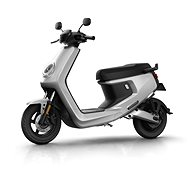 NIU MQi+Sport Silver - Electric Scooter